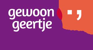 Gewoon Geertje, freelance DTP