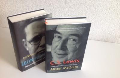 Bonhoeffer / C.S. Lewis