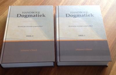 Handboek Dogmatiek deel 1 en 2