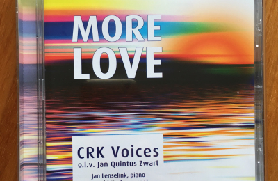 CD CRK Voices