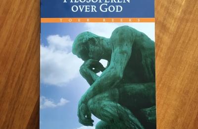 Filosoferen over God