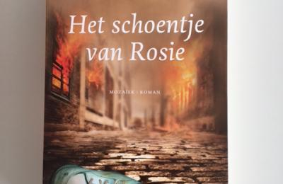 Het schoentje van Rosie