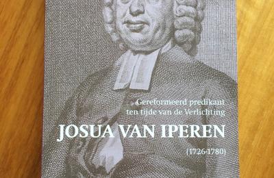 Josua van Iperen