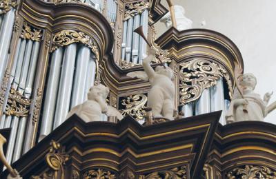 Orgelconcert Ronald IJmker
