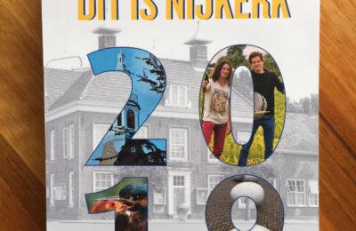 Scheurkalender Nijkerk 2019