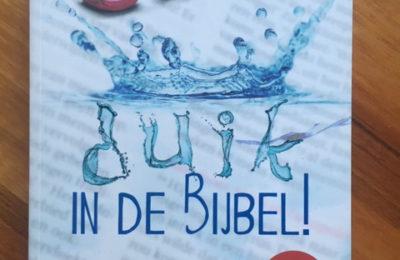 Duik in de Bijbel