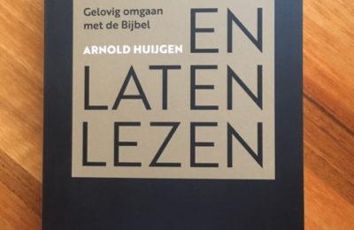 Lezen en laten lezen